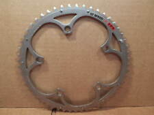 NOS Campagnolo Ultra-Drive/Anti-Friction Chainring (53T x 135mm)..Four-Arm Model