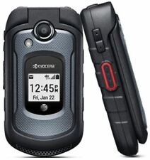 New In Box Kyocera Dura E4710 XE GSM Unlocked AT&T T-Mobile Rugged Flip Phone