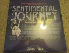 Sentimental Journey The Greatest Generations's Greatest Hits Lp Record NIP