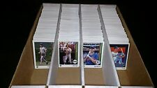 1989 UPPER DECK BASEBALL COMPLETE SET COMMONS FINISH THE SET YOU PICK-$.02/each