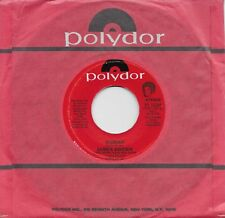 JAMES BROWN  Woman / Kiss In 77  rare 45 from 1975