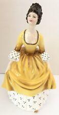 Royal Doulton Figurine, Coralie, HN 2307, 1963