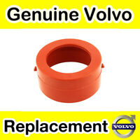 Genuine Volvo S60, V70 XC70, XC90 Intake Charger Pipe Upper Seal Ring (30778628)