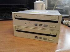Plextor PX-716A & PX-712A DVD ± R/RW CD-R/RW Internal E-IDE