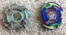 Beyblade Plastic Old Generation Metal Dranzer & Driger Attack Rings