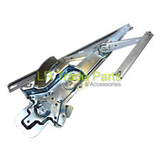 LAND ROVER DISCOVERY 1 NEW WINDOW REGULATOR FRONT DRIVERS SIDE RHS O/S LR006373