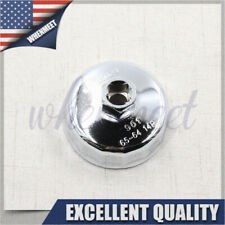 Usa New 65mm Oil Filter Wrench Tool 07aaa Plca100 For Honda Acura