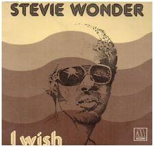 15184 - STEVIE WONDER - I WISH