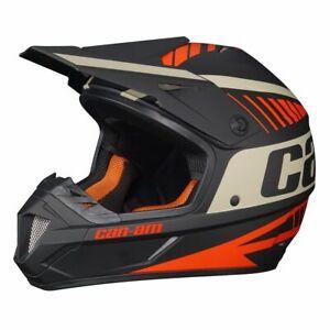 Can-Am XC-4 Cross Team Helmet