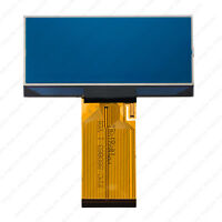 LCD display for Mercedes W203 209