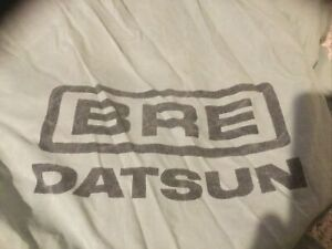 Datsun BRE Car Cover