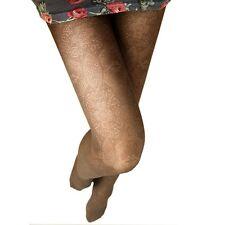 paisley Pantyhose Lace hosiery womens Crochet Lycra Tights ladies lingerie tata