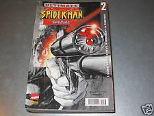 ULTIMATE SPIDER-MAN SPECIAL N.2