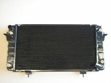 RADIATOR LANDROVER DISCOVERY 3.9LTR AUTO 1987-2004 SERIES 1 & 2 H/DUTY