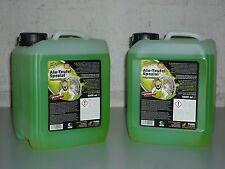 Felgenreiniger Aluminium-Teufel Aluteufel Spezial Gel Grün 2 x 5 KG