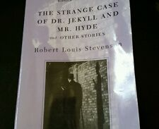 The Strange Case of Dr. Jekyll and Mr. Hyde and Other Stories by Robert Louis...