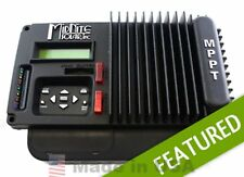 Midnite, The Kid, 30 Amp, MPPT Charge Controller, 150 Volt, Black