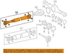 TOYOTA OEM 10-18 Tundra-Front Drive Shaft 371400C072