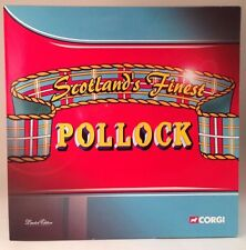 Corgi CC99130 Scotlands Finest Pollock ~NEW~