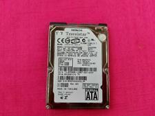 """80GB Disco Duro Portátil Hitachi Travelstar 2.5"""" HTS541080G9SA00 5400rpm (T7)"""