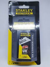 Stanley FatMax Utility cutter spares Dispenser of 100