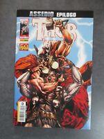 THOR & I NUOVI VENDICATORI n° 142 - 2011 - Panini Comics