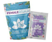 Female Rituals - Calm Therapy Pearl Yoni Steam Combo Kit