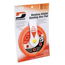 "Dynabrade Products 76012 6"" Vacuum Orbital Sanding Pad--Hook"