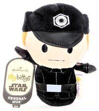 2017 Hallmark Star Wars First Order General Hux Itty Bittys Bitty Plush Figure!