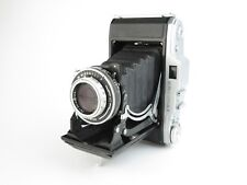 Ercona II 6x9 Faltbalgkamera folder + Carl Zeiss Jena Tessar 3,5/105 Q1