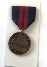 1919-1920 HAITIAN CAMPAIGN US MARINE CORPS US NAVY MEDAL