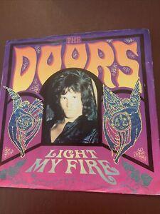 The Doors / Light My Fire / Elektra