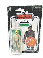 Star Wars Retro Collection Luke Skywalker Kenner 3.75 Action Figure