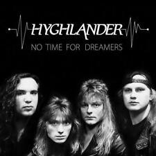 No Time For Dreamers von Hyghlander (2015)