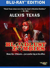 Bloodlust Zombies [Blu-ray],New DVD, Alexis Texas, Janice Marie, Adam Danoff, Da