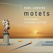 Polyphony - Karl Jenkins Motets [CD]