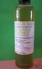 Monoi De Tahiti Oil fromTahiti Luxury oil 8 Oz