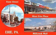 Erie Pennsylvania West Erie Plaza Millcreek Mall