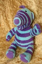 """The Fimbles ~ FLORRIE ~ Small 8"""" Soft Plush Toy by Fisher Price 2002"""