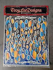 TROY LEE DESIGNS Kit Adesivi DECALS Vintage