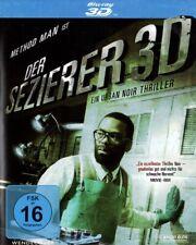 Der Sezierer Blu-ray 3D mit Schuber / Gebraucht
