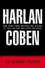 No Second Chance by Harlan Coben (2003, Hardcover)