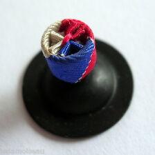 Rosette boutonnière médaille du travail, pour 30 années de service, diam: 5 mm