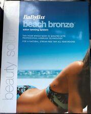 Babyliss 8350U Beach Bronze Spray Tanning System RRP£79.99