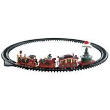 Lemax 74223 Christmas North Pole Railway Train Multicolored