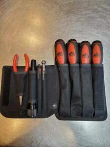 MAC TOOLS NUT DRIVER SET (RO1040064)