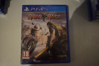 road rage ps4 playstation 4 ps neuf