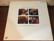 Laserdisc WINDHAM HILL IN CONCERT Ackerman Cossu Japanese LD No OBI SM068-3112
