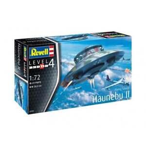 Revell 03903 1:72 Scale Flying Saucer Haunebu II Aircraft Model Kit - 03903