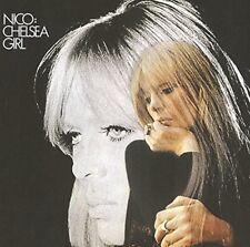 Nico - Chelsea Girl [New Vinyl LP]